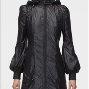 Mackage Packable Raincoat / Trench